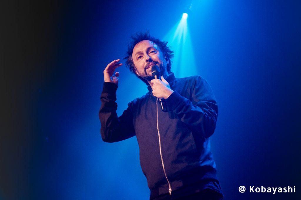 David Azencot - Jérome Niel